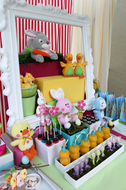 An Easter Celebration Party Ideas