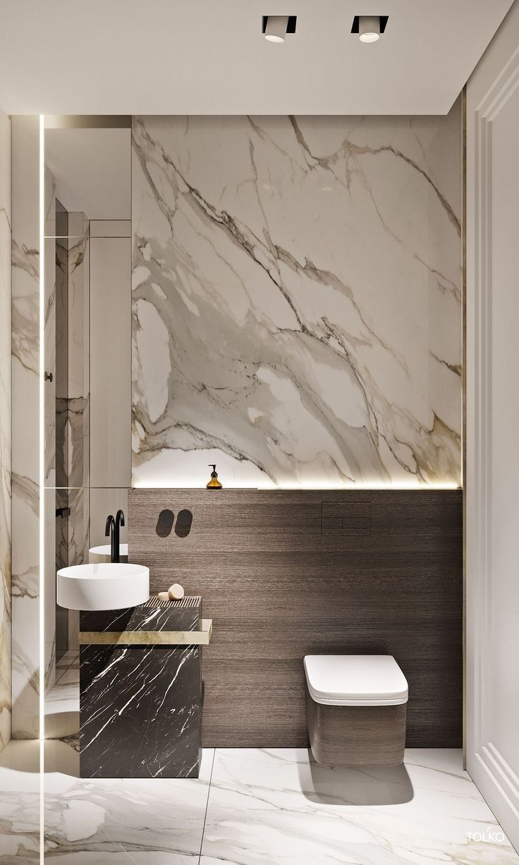 40 Bathroom Remodel Ideas That Will Take Your Breath Away Justaddblog Com Bathro Guest Bathroom Design Luxury Master Bathrooms Luxury Bathroom Master Baths