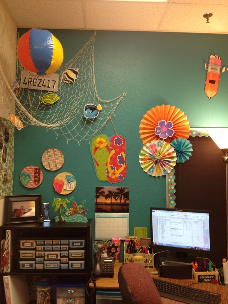 Classroom Beach Decor : Best catch the reading wave images on pinterest