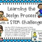 Let me start by saying that we use the design cycle on a daily basis in all content areas. I made these and they hang up in our classroom. We use p...