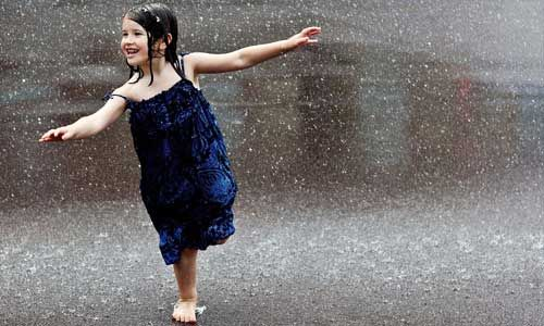 Rainy Season is one of my favorite seasons and I think, there is the majority of peoples around the globe who loves Rainy Season as well. We all know that Rain comes as a welcome relief after the warmth and dirt of the Summer Season.