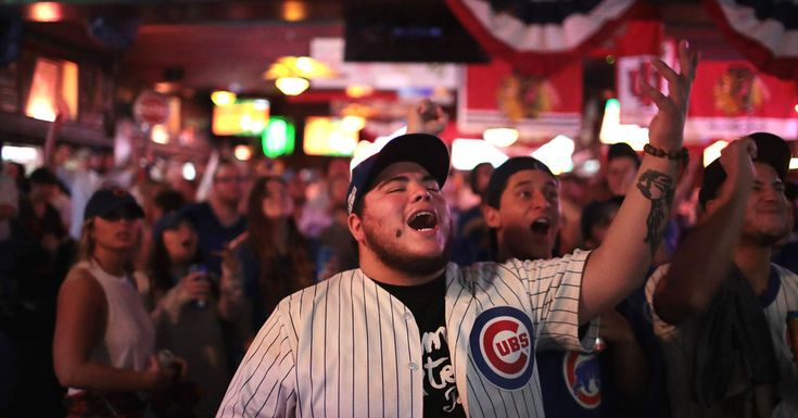 Not only did the Cubs win the World Series, they did it before the largest TV audience in decades.