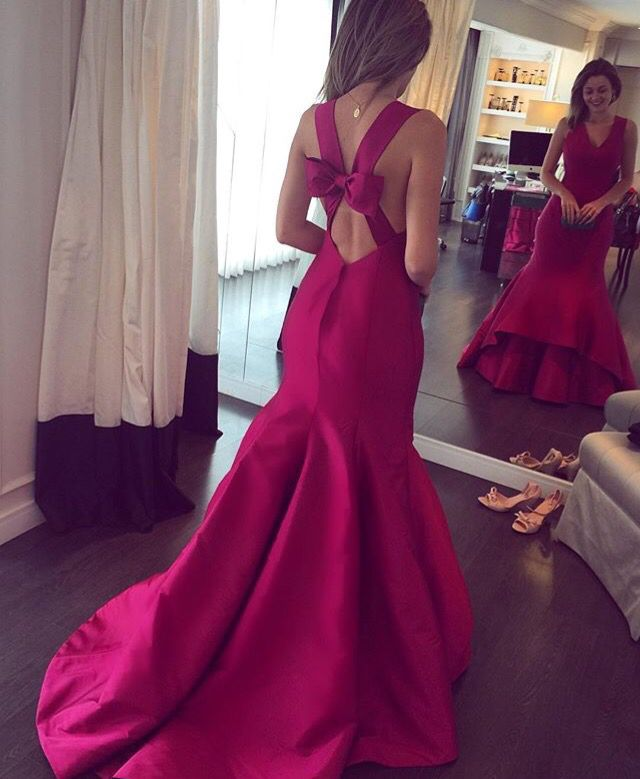 16 best Vestidos images on Pinterest | 10 years, Celebs and Don\'t ...