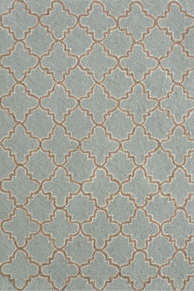 Plain Tin Woollen Rug, Slate - Designer Rugs | Interiors Online - Furniture Online & Decorating Accessories