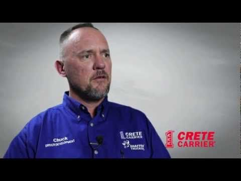 Crete Carrier Corporation – A Trucking Company That Cares And Takes Care Of Employees | www.truckingsos.com
