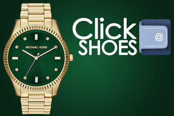 la hora exacta... www.clickshoes.com.mx