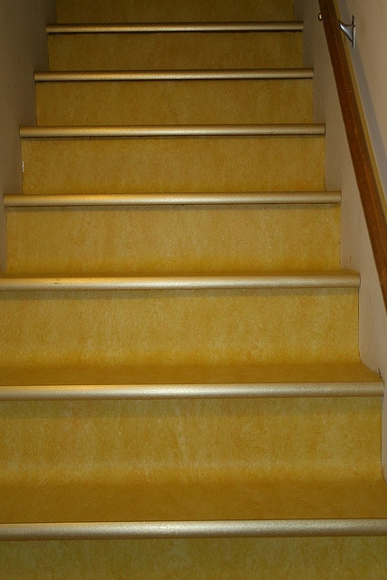 Marmoleum Stairs Interieur Trappen Staircases