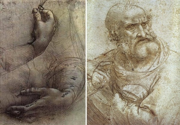 leonardo michelangelo and titian essay Raphael's influence on titian, 1508-1520 raphael, together with leonardo, michelangelo and titian, was one of the major artists of the italian renaissance although he passed away when he was only 37.