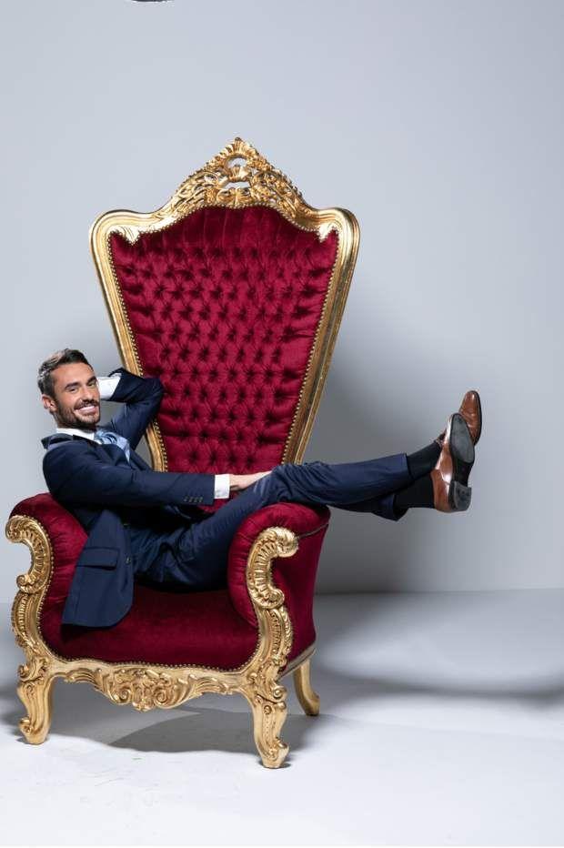 Nicolas Les Princes De L'amour : nicolas, princes, l'amour, Nicolas, Meilleur, Benjamin, Samat, Prince,, Meilleure