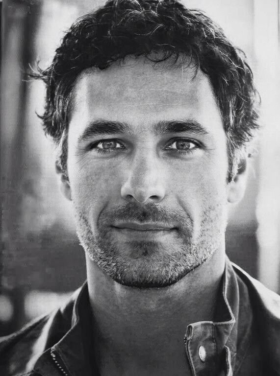 Raoul Bova, Italian Actor,  'Under the Tuscan Sun'.                                                                                                                                                                                 More