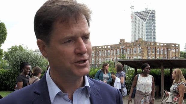 "Nick Clegg: Tories' pledge to scrap free school lunches 'unjustified' Sitemize ""Nick Clegg: Tories' pledge to scrap free school lunches 'unjustified'"" konusu eklenmiştir. Detaylar için ziyaret ediniz. http://xjs.us/nick-clegg-tories-pledge-to-scrap-free-school-lunches-unjustified.html"