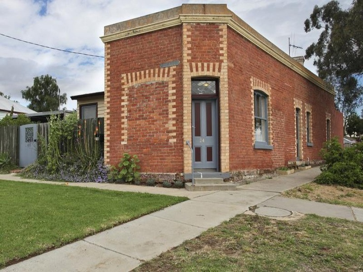 From a Bendigo real estate listing... in Golden Square