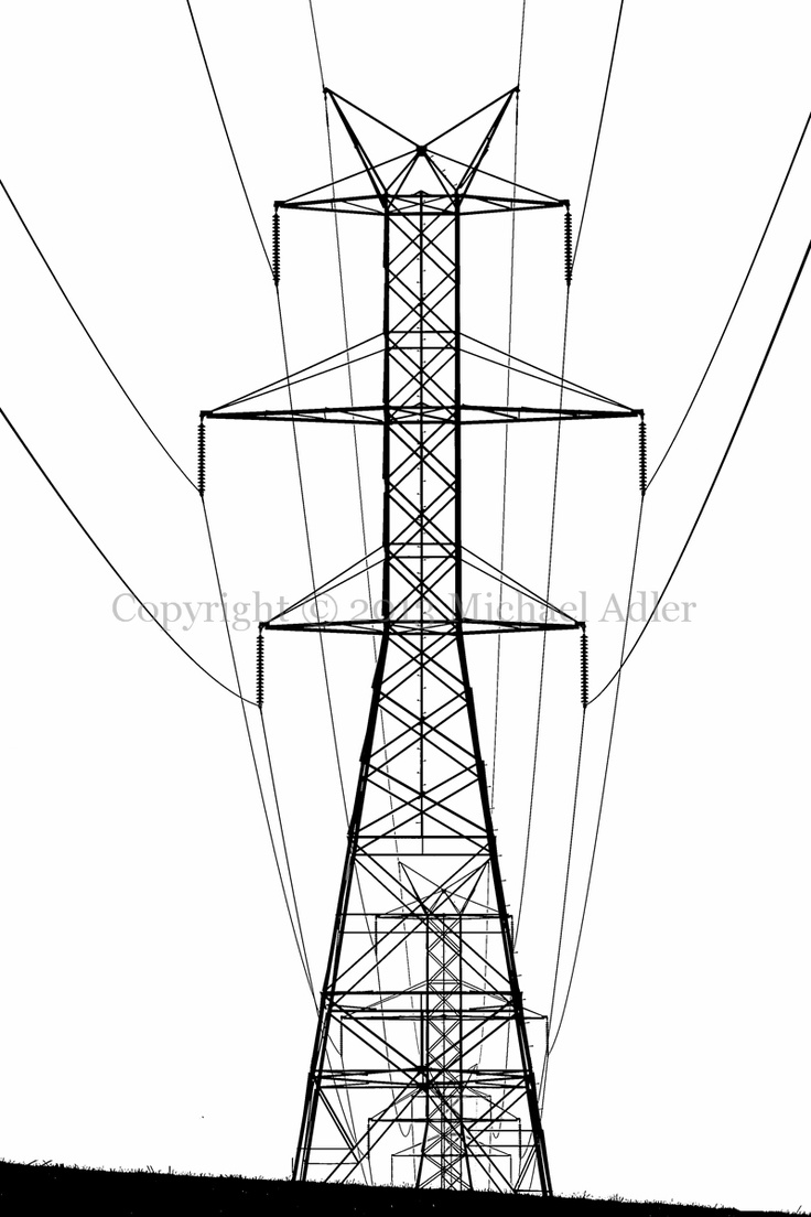 1000  images about high tension wires on pinterest
