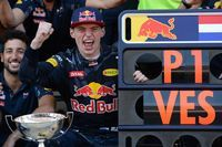 Gekkenhuis rond Verstappen|Autosport| Telegraaf.nl