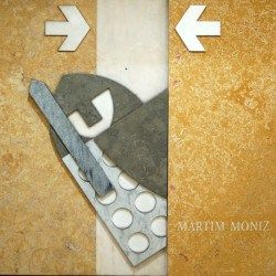 Martim Moniz - Metro Station