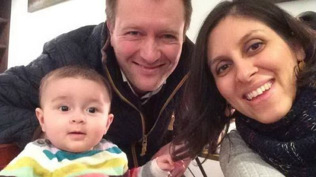 The family of Hampstead mum Nazanin Zaghari-Ratcliffe has attacked the foreign secretary after the jailed British-Iranian was dragged back to court following Boris Johnson mistakenly telling a group of MPs she was in Iran training journalists.
