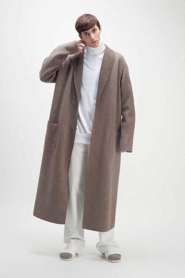 Lucio Vanotti Fall / Winter 2015-16 Menswear