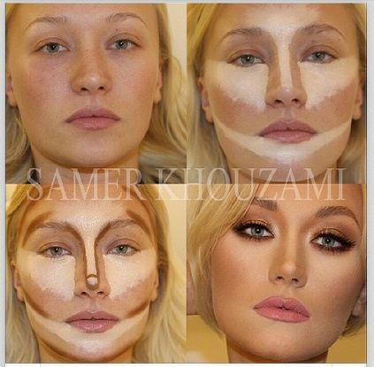 https://www.youniqueproducts.com/DianneNichols                        make up contouring