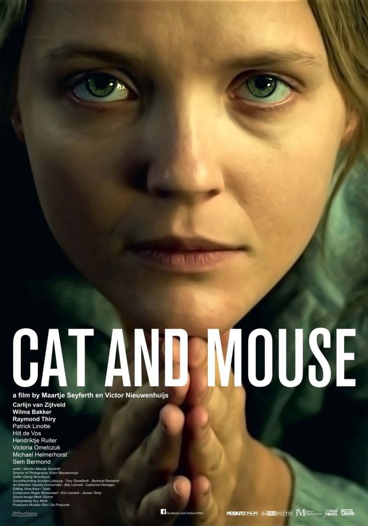 L'Étrange Festival - XXIe édition - Du 3 au 13 septembre 2015 - Cat & mouse