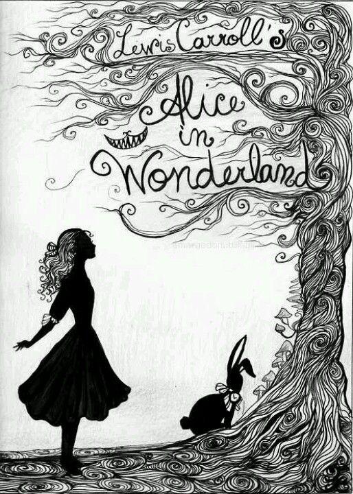 ... Alice | Pinterest | Wonderland, Alice In Wonderland and Book Covers