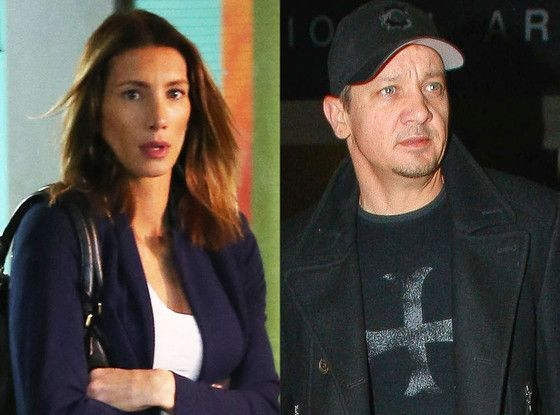 Jeremy Renner's Ex Sonni Pacheco Details Money Demands, Asks Actor to Lock Up His Guns and Otherwise Childproof His House  Sonni Pacheco, Jeremy Renner