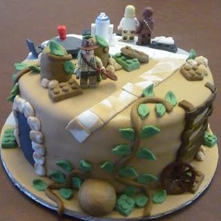 Cakes By Karen Cake Wars