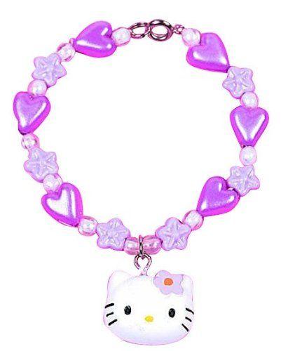 Valentine Bracelets Justin Toys : Best hello kitty jewelry images on pinterest
