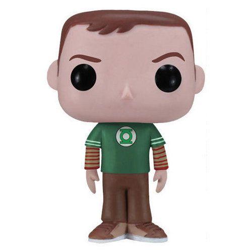 Figurine Sheldon Cooper (The Big Bang Theory) - Figurine Funko Pop http://figurinepop.com/sheldon-cooper-green-lantern-the-big-bang-theory-funko