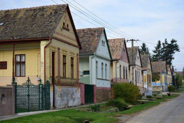 Német építészeti gyöngyszemek a Mecsekalján | Közel és távol