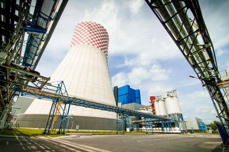 Elektrownia Łagisza Łagisza powerplant