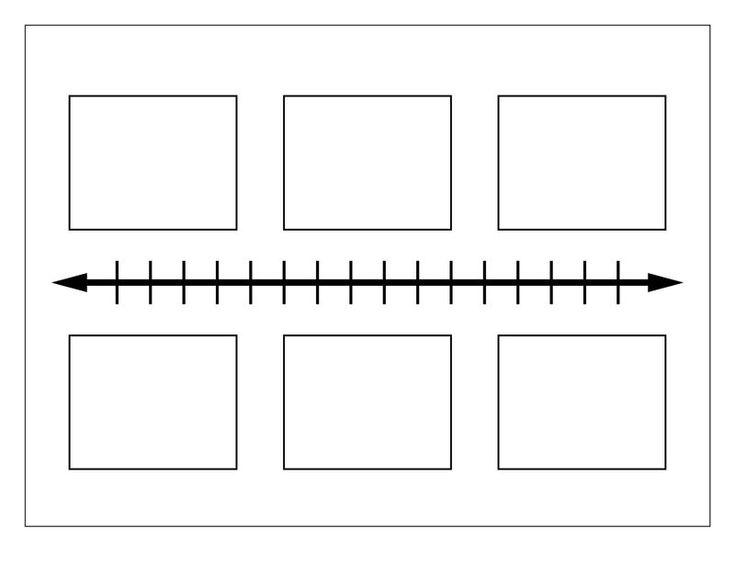 Blank Ruler Template For Kids