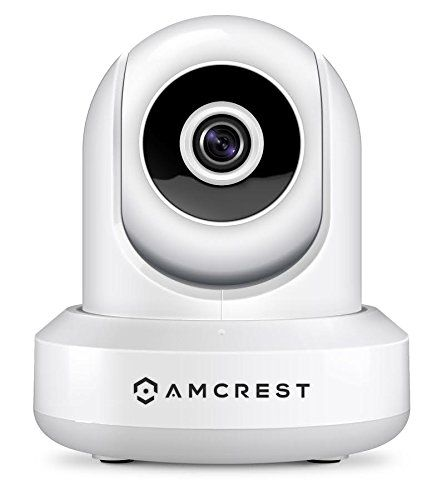 Amcrest ProHD 1080P WiFi Wireless IP Security Camera - - http://freebiefresh.com/amcrest-prohd-1080p-wifi-wireless-ip-review/