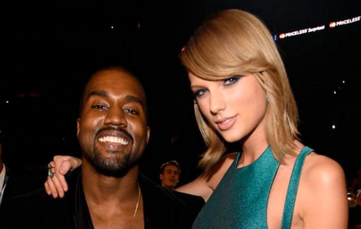"""Kanye West's new album The Life of Pablo contains a not-so-friendly lyric about Taylor Swift. On track four, """"Famous"""", Kanye raps, """"I feel like me and Taylor..."""