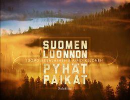 Suomen luonnon pyhät paikat | Salakirjat