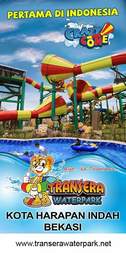 Transera Waterpark: Tempat Wisata Bekasi http://transera-waterpark.blogspot.com/2014/05/tempat-wisata-bekasi.html