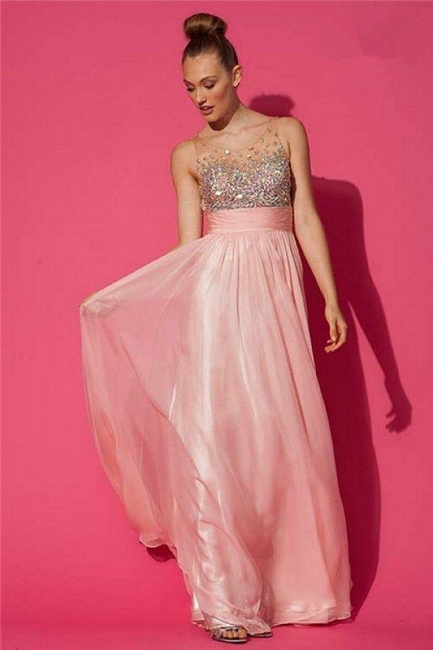 52 best Wedding Guest Dresses images on Pinterest | Wedding frocks ...