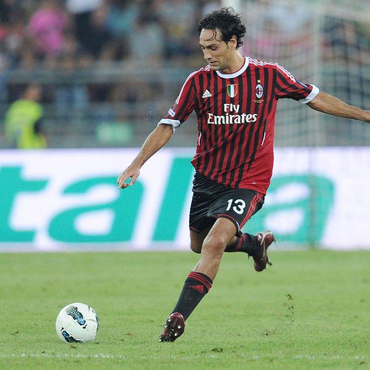 Alessandro Nesta - AC Milan