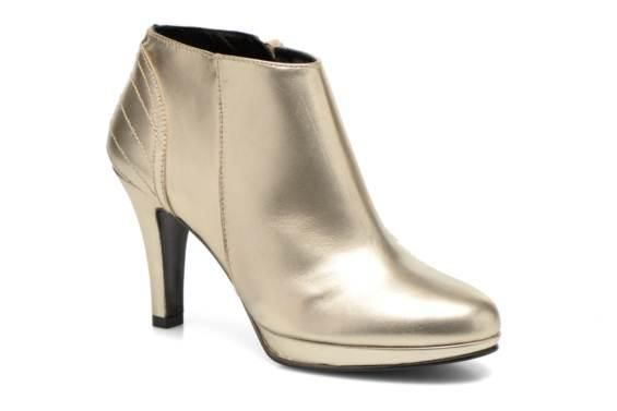 Bottines et boots Aida Anna Volodia vue 3/4