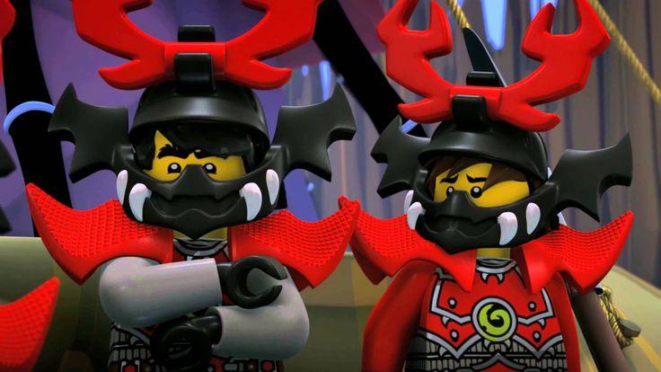 LEGO Ninjago: Epizoda 24 - Poslední naděje