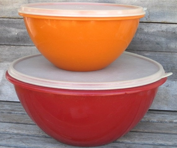 489 Best Old Tupperware Images On Pinterest Vintage