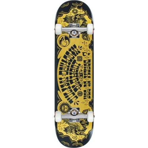 Element Skateboard Complete Davidson Juju 8 0 Independent Trucks Bearings