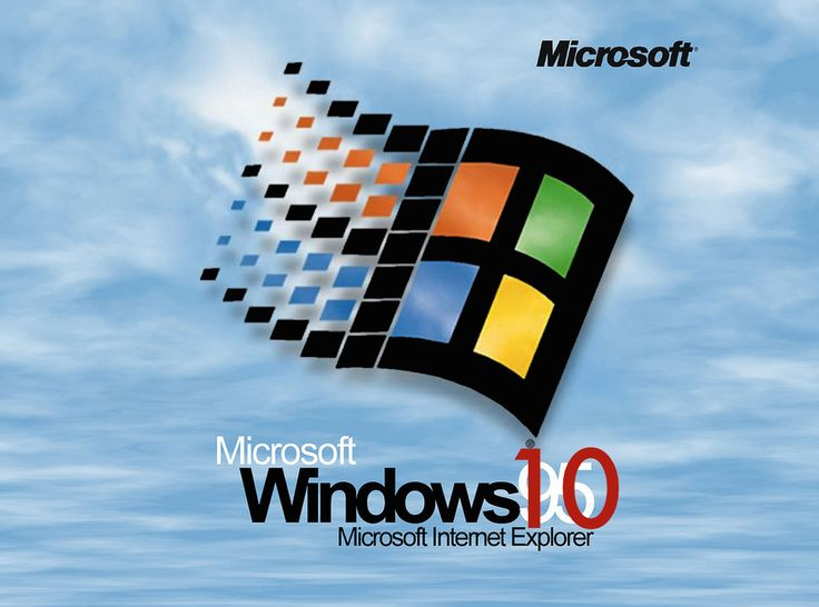 """Ever The Unpredictable Scamp, Microsoft Goes With """"Windows 10″ For Next OS – Consumerist consumerist.com1118 × 830Search by image Over on Twitter, Sos Sosowski charted the ups and downs of Windows' numbering system over the years:"""