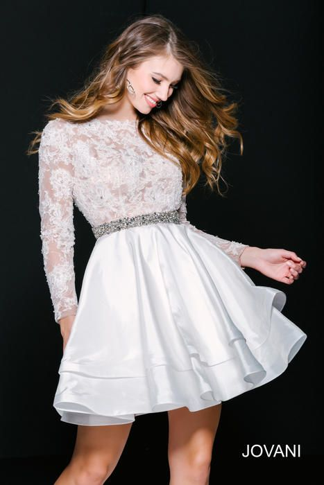 313 besten Jovani and JVN at Estelle\'s Dressy Dresses Bilder auf ...