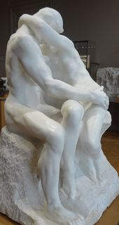 Little things: Rodin, mon amour