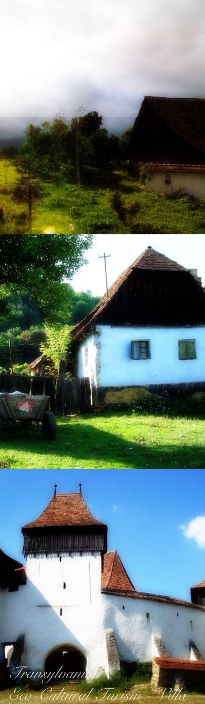 Transivania Romania