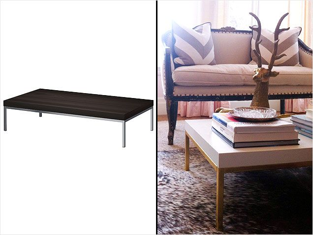 27 best images about marble coffee tables on pinterest Repurpose ikea furniture