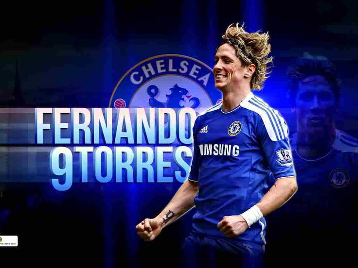 Fernando Torres Wallpaper HD 2013 #5
