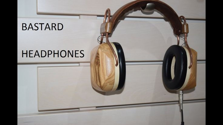 Bastard headphones