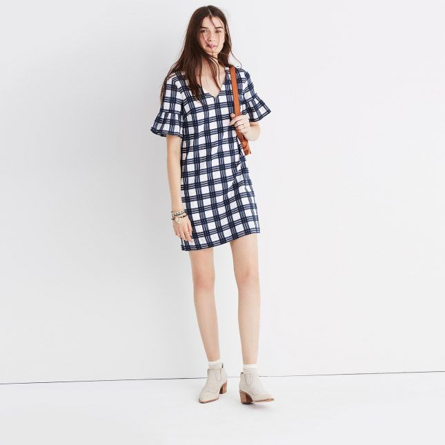 11 Spring Shift Dresses That Would Be *Perfect* for Easter Sunday via Brit   Co