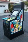 Gauntlet Arcade Game - ARCADE, Game, Gauntlet